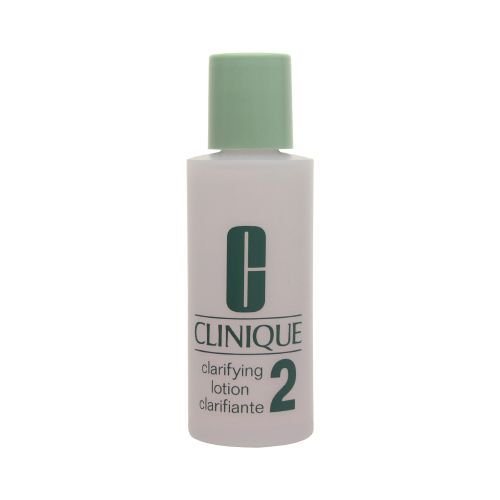 Clinique Clarifying Lotion 2 - Travel Size 2 oz (Trial Size Clinique)