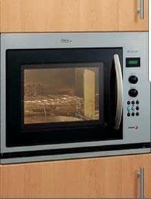 Fagor MW3-309 CE X, Plata, 592 x 527 x 460 mm, 350 x 352 x 300 mm ...