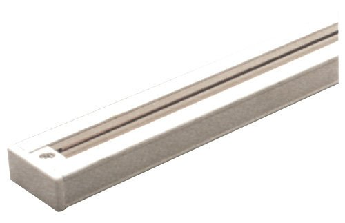 Elco Lighting EP004W Track for Track-22 System