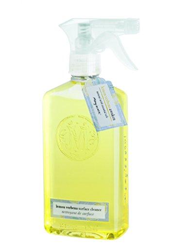 Mangiacotti Lemon - Mangiacotti Lemon Verbena Natural Surface Cleaner