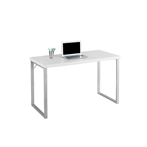 Best Monarch Writing Desks - Monarch I 7154 Metal Computer Desk,