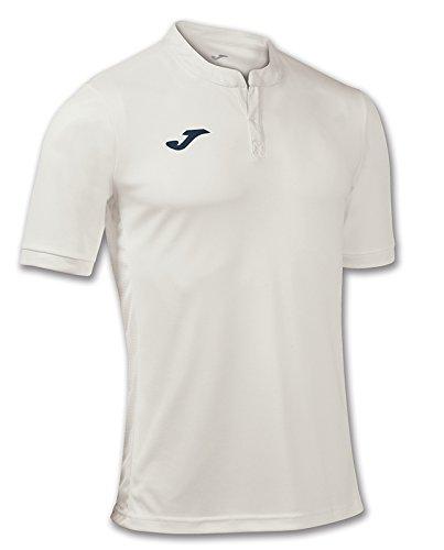 Joma - Camiseta Tennis 80 Blanco m/c para Hombre: Amazon.es: Ropa ...
