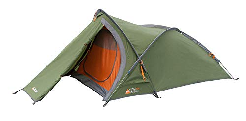 Vango Hydra Trekking Tent, Cactus Green, 200
