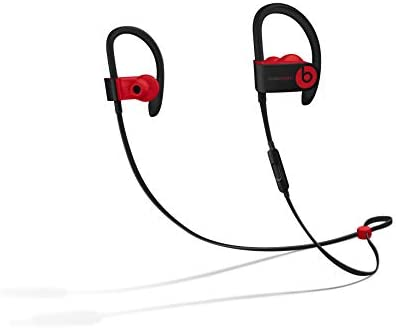 Powerbeats3 Wireless Earphones Collection Black Red product image