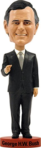 George H  W  Bush Bobblehead