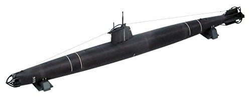 Fine Molds 1/72 IJN Type 'A' Target-Class Midget Submarine