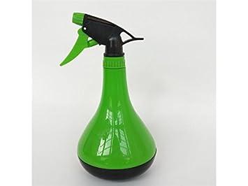 PanpA Sostenible Plástico rociador de riego Puede sembrar Botella de Spray para Plantas Flores Limpieza de