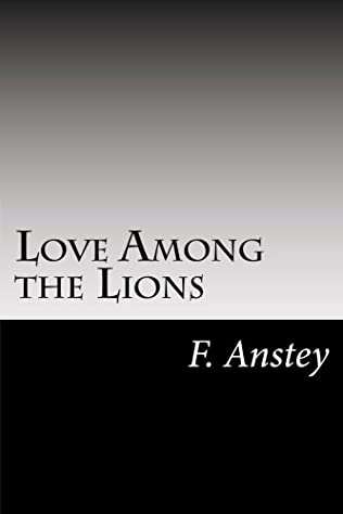 book cover of Love Among the Lions