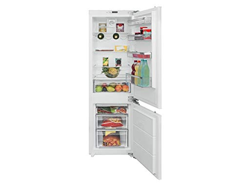 Schock frigorifico combi empotrado SRI30VA: Amazon.es: Grandes ...