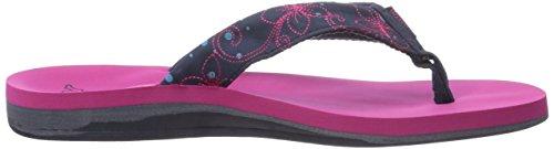 Pink Kappa Flip Women Flop Sandals Halulu rfW7XxW6