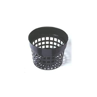 Round Net Pots 6 inch, Heavy Duty (Pack of 6): Garden & Outdoor [5Bkhe1900341]
