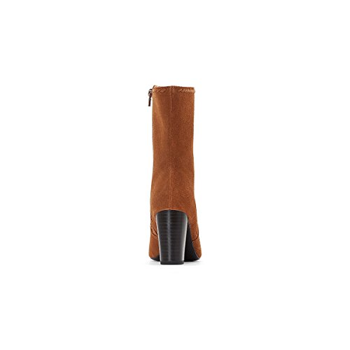 Pelle Cammello Donna Collections La Tacco Boots Redoute Alto 7wn68