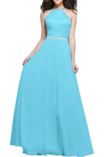 Missdressy - Vestido - para mujer azul-1
