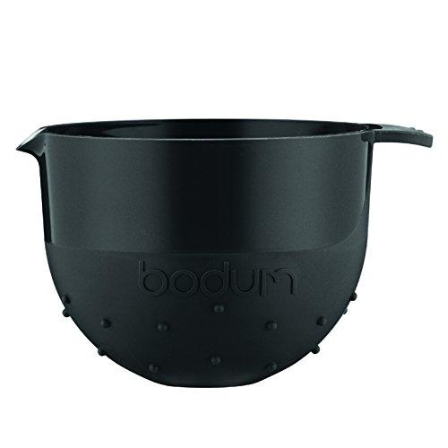 Bodum Bowls - Bodum 11562-01B Bistro Mixing Bowl, 47 oz, Black