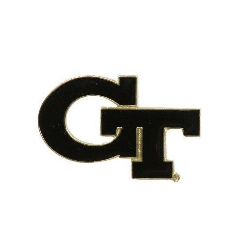NCAA Georgia Tech Yellow Jackets Logo Pin