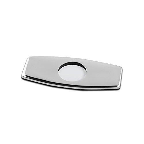 Decor Star PLATE-6C Bathroom Vessel Vanity Sink Faucet 6