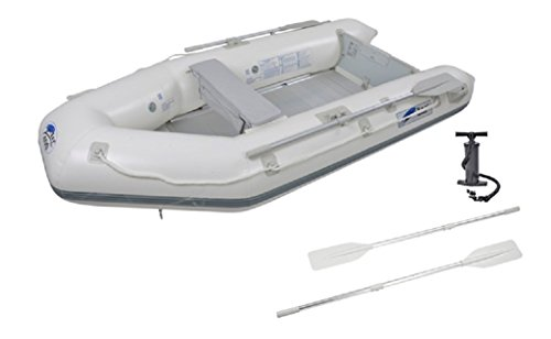 Marine Inflatable Boat (Z-Ray Ranger II 400 3-Person Inflatable Boat)