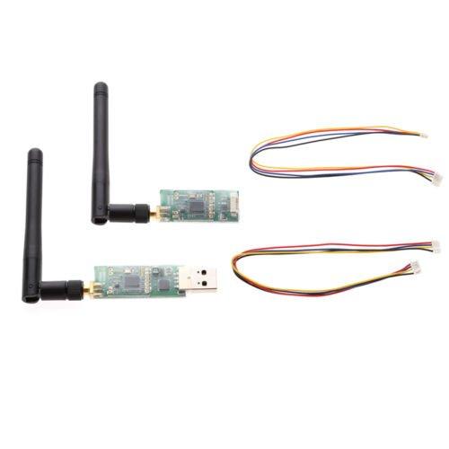 jennyyang059 433Mhz Module 3DRobotics 3DR Radio Telemetry Kit for APM 2.5 HOT