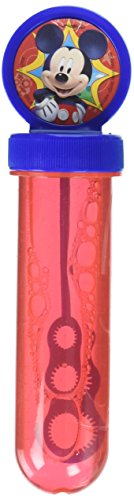 Disney Mickey Mouse Bubble Tube | Party Favor]()