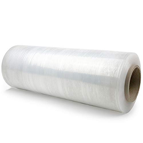 Hudson Exchange Blown Stretch Film, 18