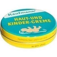 Kaufmanns Haut und Kindercreme, 30 ml