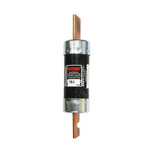 Bussmann FRN-R-200 200 Amp Fusetron Dual Element Time-Delay Current Limiting Fuse Class RK5, 250V UL Listed