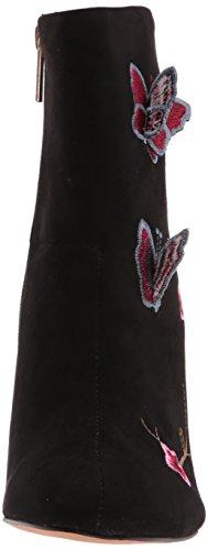 Nanette Lepore Women's Lilly Ankle Boot Black jr4Je
