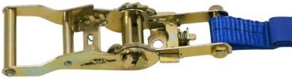 フリーク ラチェット式ラッシングベルト Jフック5ton 幅50mm×長さ1+5m