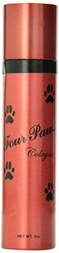 Four Paws Dog Cologne, Red