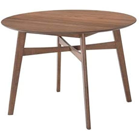 Emerald Home Simplicity Round Dining Table