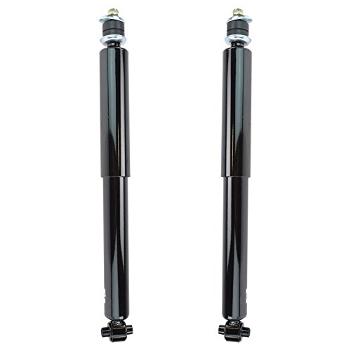 (Shock Absorbers Rear Left & Right Pair Set for 05-13 Ford Mustang )