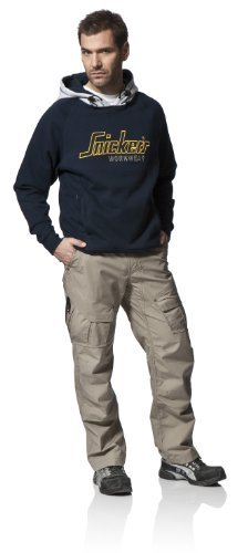 snickers-workwear-utility-ripstop-work-trousers-size-eu-48-3393-by-snickers-workwear