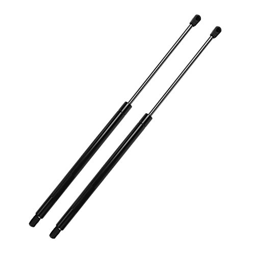 2 Pcs Rear Window Glass Lift Supports Struts Shocks Gas Springs For 2001-2007 Ford Escape,2005-2007 Mercury Mariner (Rear Shock Arm)