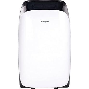 Honeywell HL10CESWB 10000 BTU Two-Tone Body Portable Air Conditioner (HL10CESWK)