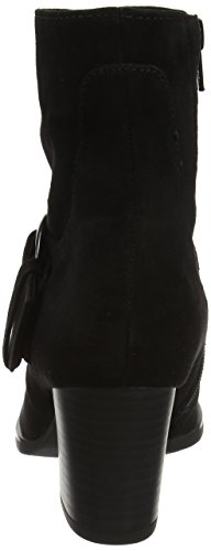Gabor Troost Dames Mode Laarzen Zwart (27 Zwart (micro))