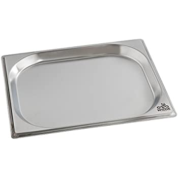 Amazon Com Original Otto Wilde Grillers Drip Tray Drip