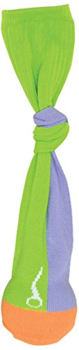 Kyjen Ropes (Sling Sock Fetch and Tug Dog Toy by Petstages, Small)