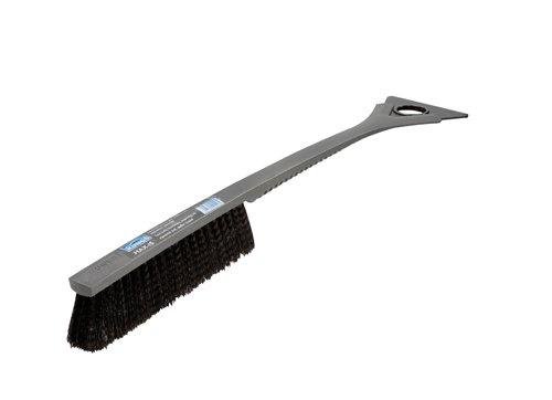 brosse à neige gratte-givre avec raclette spécial essuie glace Kungs 60311