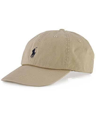 Polo Ralph Lauren Hat, Core Classic Sport Mens Cap (One Size, - Lauren Ralph For Sport Women