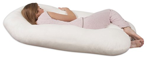 Leachco Back N Belly Contoured Body Pillows