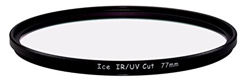 ICE 77mm UV IR Cut Filter Optical Glass Multi-Coated MC 77