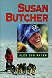 img - for Susan Butcher, Sled Dog Racer (Achievers) book / textbook / text book