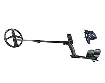 XP Detector de metales Deus inalámbrico + FX-02 alámbrico auricular + Remote + Bobina