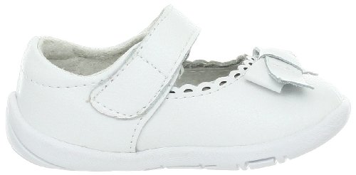 White pediped Fille Mary Wt Blanc Janes Betty 8qqHaBX