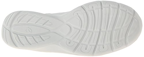 Easy Spirit e360 Quillar Grande Lona Zapatos Planos