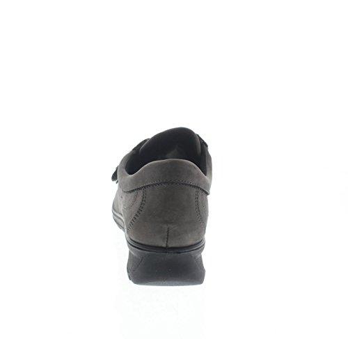 Enval Soft 6929 Cuir Nubuck Gris 200 Taille 40