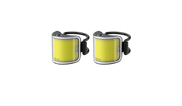 Knog LIL/' COBBER TWINPACK light set  head/&tail light