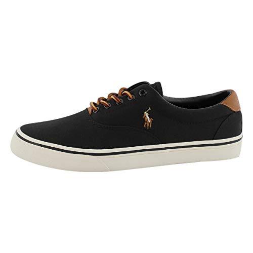 Polo Ralph Lauren Mens Thorton Sneaker