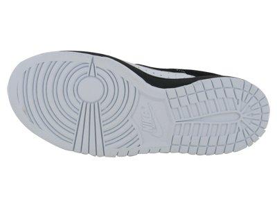 Nike Dunk Low Gs - 310569103 Nero-bianco