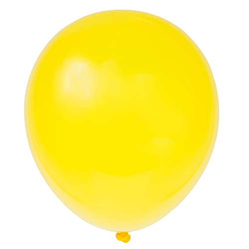 12-latex-sunburst-yellow-balloons-10ct